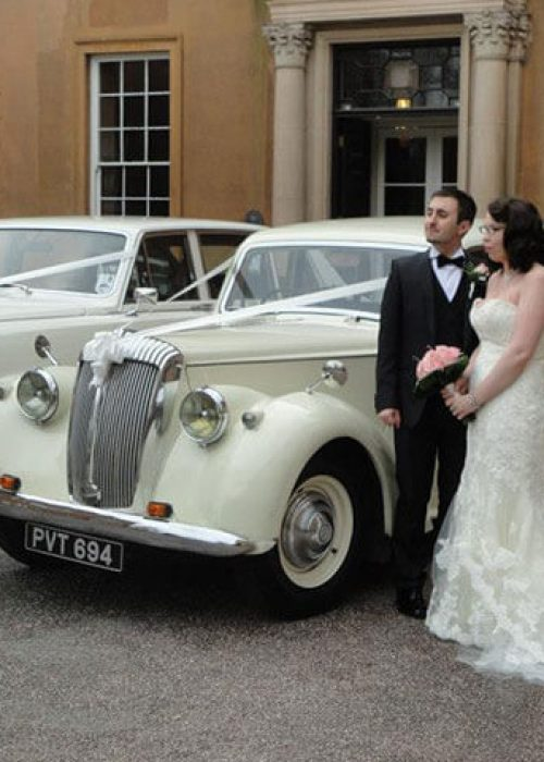 Wedding Car Hire Shirley, Knowle, Dorridge, Olton and Bickenhill